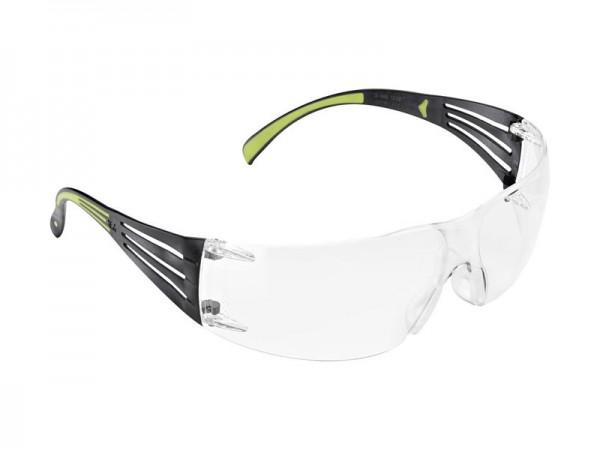 Schutzbrille 3M Secure Fit 400, Anti-Beschlag-Beschichtung - 1 Stück