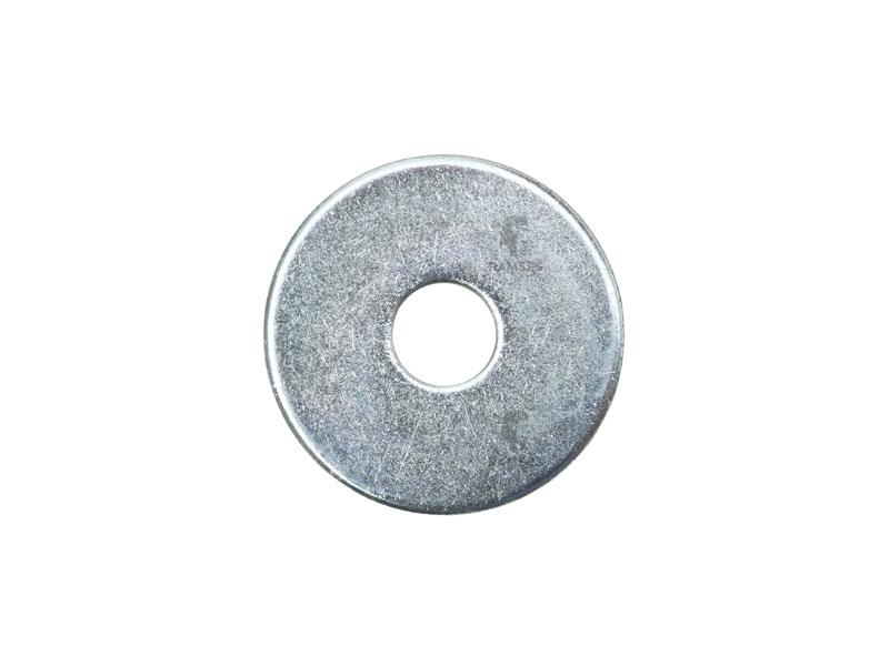 Kotflügelscheiben galv Stück 100 verzinkt 8,4 mm x 40 mm für M8